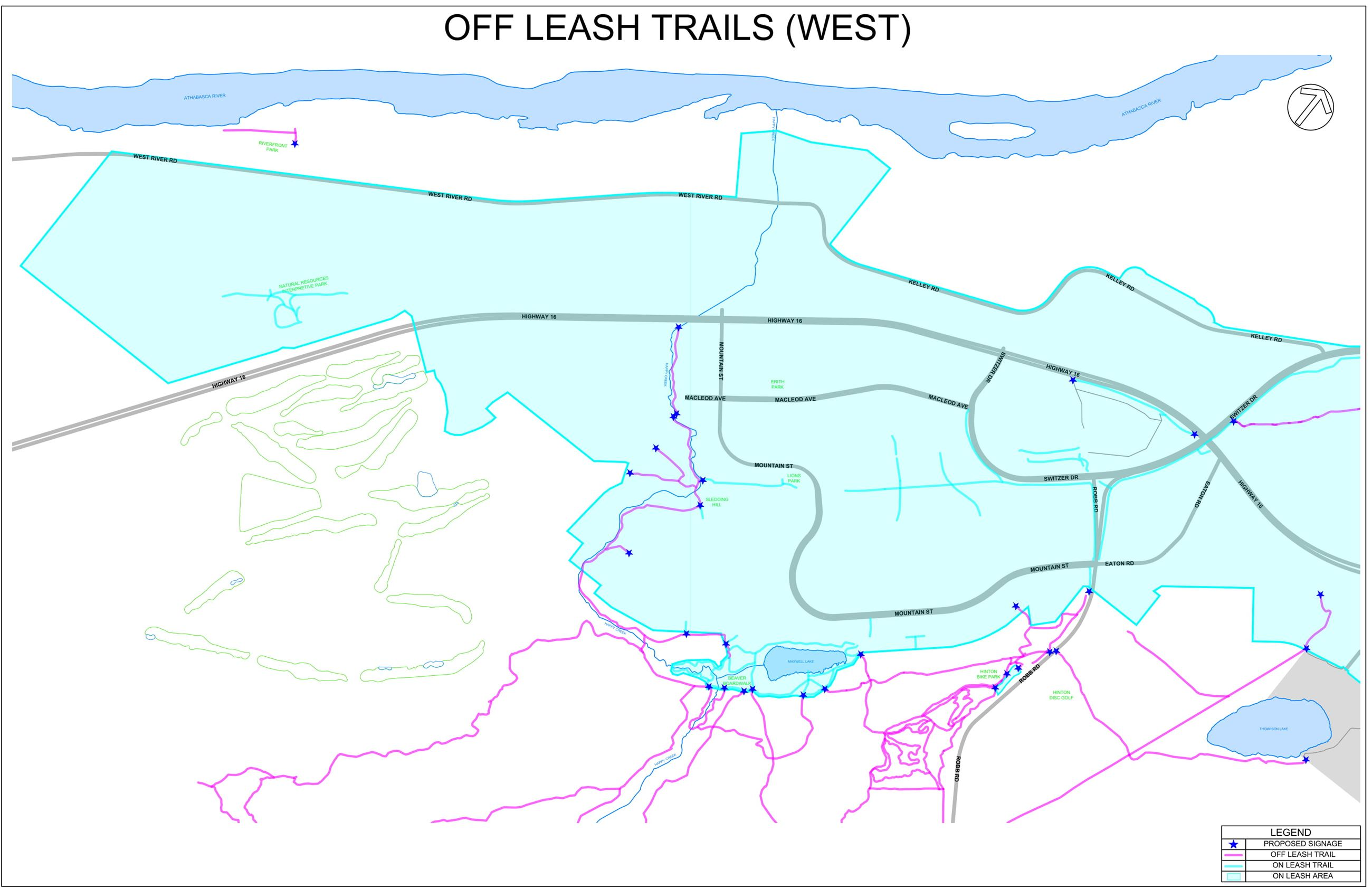 2018 06 11 Off Leash Areas-West 1-1