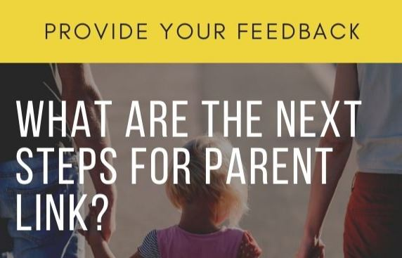 Copy of what does parent link mean to your family_