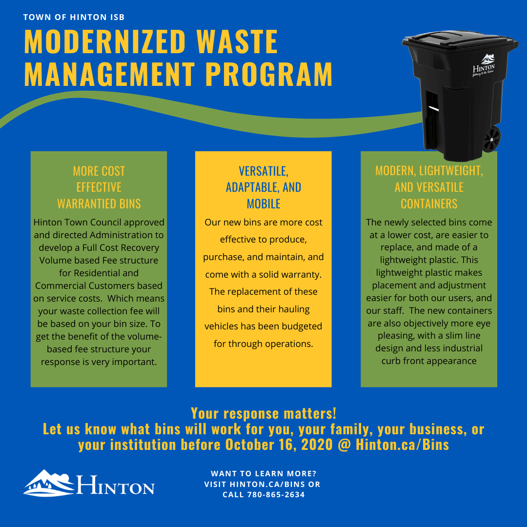 Waste Management Info