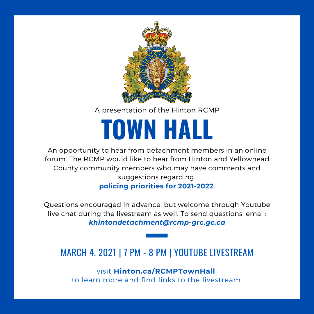 RCMP Town Hall 2021 (square)